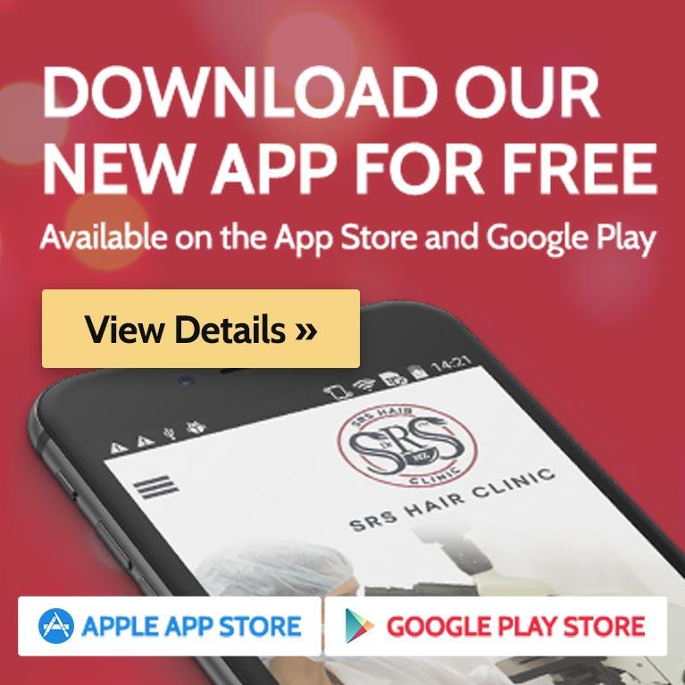 SRS Clinics App
