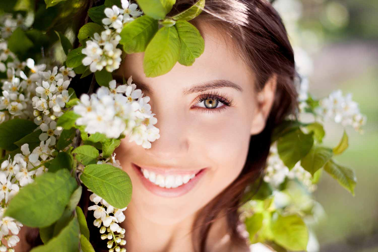 Natural Beauty & Therapeutic Products