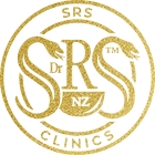 SRS Clinics | Natural Health & Beauty Treatments Logo
